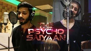 Saaho Movie Psycho Saiyaan Song Making | Anirudh Ravindran | Prabhas | Manastars