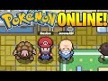 The ONLINE POKEMON GAME You DIDNT Know About! | Pokemon MMO With JEROMEASF!