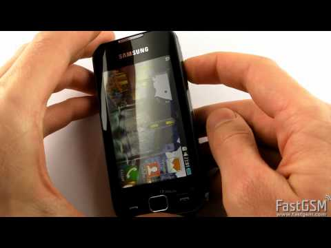 Unlock Samsung Wave 533 (S5330. S5330L. S5333)