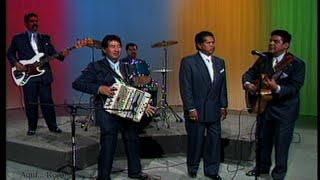 """Joe Ramos y Ellos - """"Ellos"""" (popurri) y """"Amor y lagrimas"""""""
