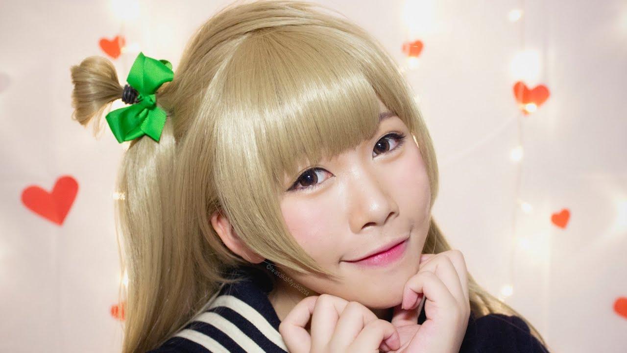 School Idol Project」kotori