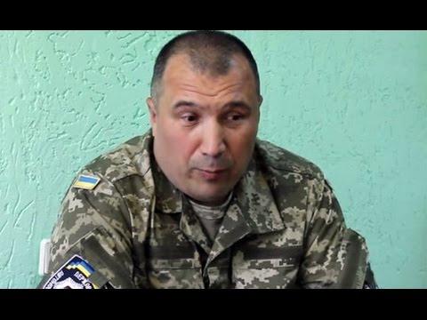 Начальник ГАИ Артемовска пошел под суд