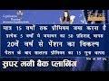 Super Money Back Plan By Ritesh Lic Advisor (in Hindi)