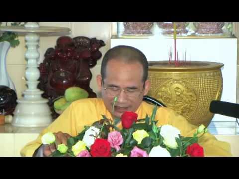 3. Lịch Sử Của Đức Phật Phần 1 TT Thích Thiện Xuân Chùa Linh Bửu  Đồng Tháp