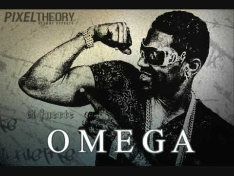 OMEGA MERENGUE URBANO MIX