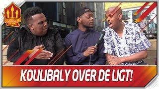 De Ligt or Koulibaly? Man United Transfer Talk