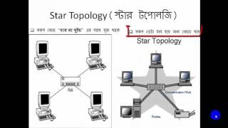 HSC ICT Lecture 209: Network Topologies