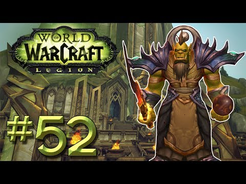World of Warcraft #52 | CZ Let's Play - Gameplay