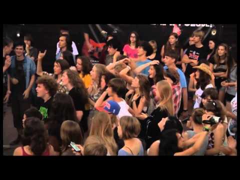 Obóz Rockowy - Koncert Finałowy (1) - 1 Turnus 2012