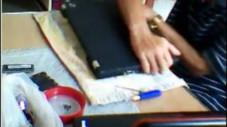 Vệ sinh máy laptop lenovo ThinkPad T420