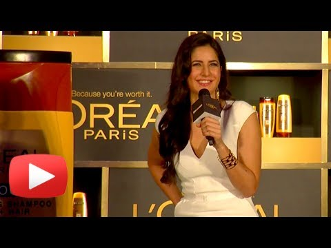 Katrina Kaif Makes Fool Of Herself - Watch How ? video