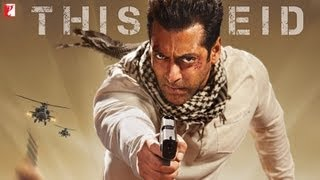 Ek Tha Tiger - Ek Tha Tiger - Teaser Trailer (with English Subtitles) - Releasing Eid 2012