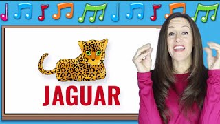 Phonics | The Letter J | Signing for Babies ASL | Letter Sounds J | Patty Shukla
