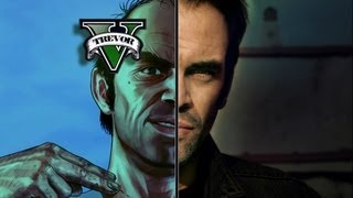 GTA 5's Trevor (Steven Ogg) Says Thank You