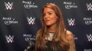 Interview with WWE Hall of Famer Amy Dumas aka Lita
