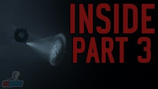 SUB - Let's Play INSIDE Part 3 | PC Game Walkthrough | 60fps Gameplay