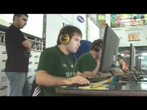 Na`Vi vs KerchNET Game 1 WCG UA 2011