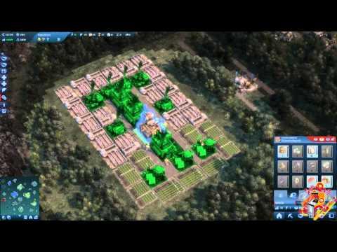Let's Play Anno 2070 Endlos [TYCOON] #015 [HD DE]