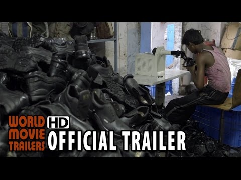 The True Cost Official Trailer (2015) - Fashion Documentary HD