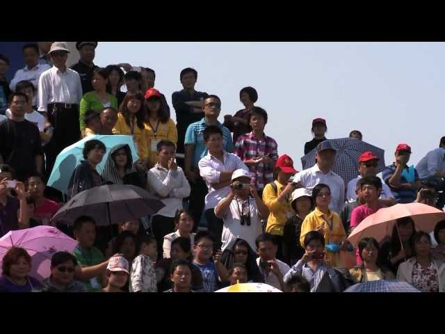 Wakeboard World CUP 2011 - Jump final - Linyi, China