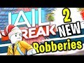 TWO New Robberies *CONFIRMED* (Roblox Jailbreak Update)