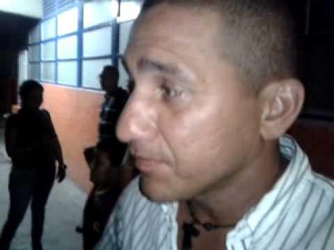 Rafael Castellin. Declaraciones después del homenaje por parte del Caracas FC