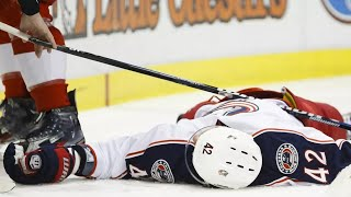 NHL: Knocked Out Cold Part 2