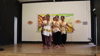 Aalayal Thara Vennam - Dance