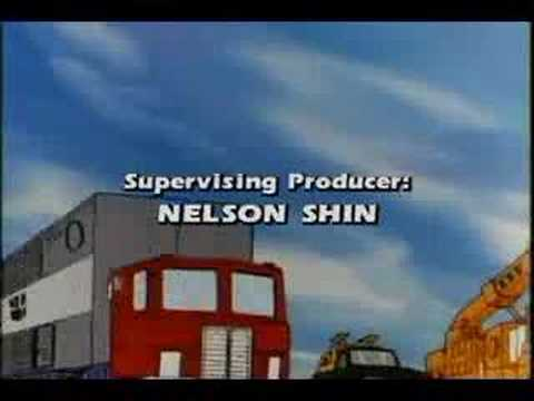Transformers Theme 1986 Season 2
