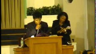 Prophetess Latrice Ryan - WAR On The Devil(3)