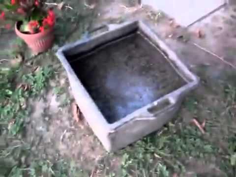 Trappola ecologica per zanzare youtube for Trappola per talpe fai da te