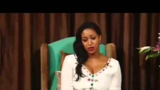 Teddy Afro And His Family  On Ethiopian Easter Part 4