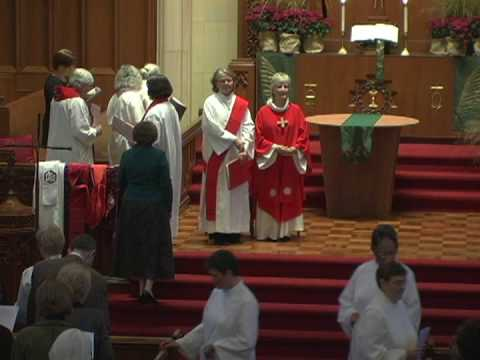ordination video