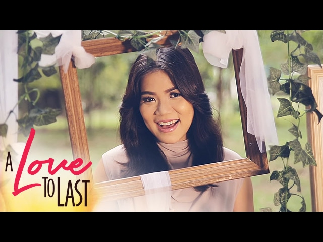 """A Love To Last OST """"A Love to Last A Lifetime"""" Music Video by Juris"""