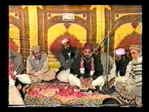 Liaqat Ali Liaqat-Naat- Jis nay Madine Jana Karlo taiyariyan-upd