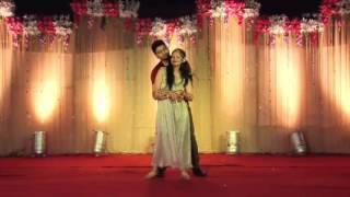 Prasanna Priyanka Dance Performance