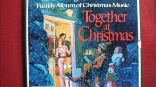 Reader's Digest Family Album of Christmas Music Together at Christmas ( Record 5, A & B)