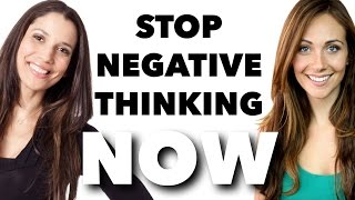 Stop Negative Thinking Now - Self-Hypnosis Meditation for Beginners - BEXLIFE