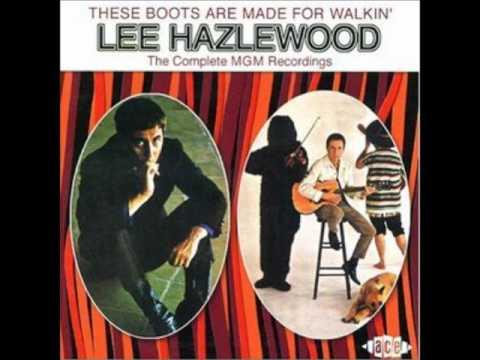 Lee Hazlewood - Hands