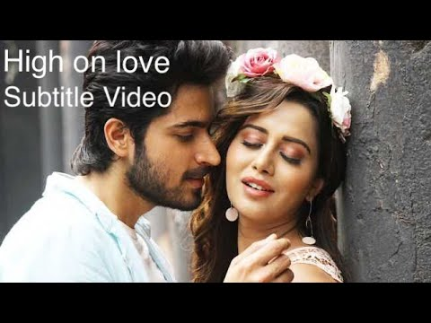 Download Lagu  Hey Penne High on Love with English Meaning | Pyar Prema Kaadhal Song Subtitle  Mp3 Free