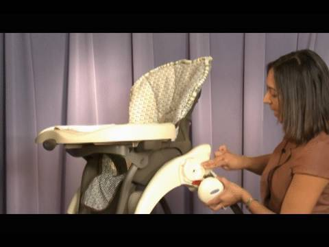 1.2 Million Graco High Chairs Recalled