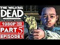 THE WALKING DEAD Season 4 EPISODE 1 Gameplay Walkthrough Part 5 No Commentary mp3