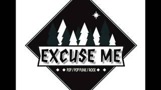 EXCUSE ME - Sahabat Sejati ( SO7 Cover ) Rock