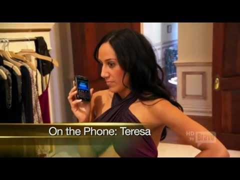 Melissa Gorga Real Housewives of New Jersey looks amazing in Savee top