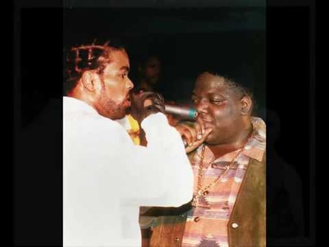 Biggie Smalls feat. Method Man - The What (HD)