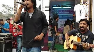 Banned Frequency live with Rupam Islam
