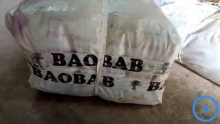 Police intercept a consignment of banned polythene bags worth Sh2m in Ngeria area, Uasin Gishu
