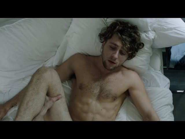 Journeys - Episode Three: Gay Erotic Film ft. Calvin Banks & Chris Harder thumbnail