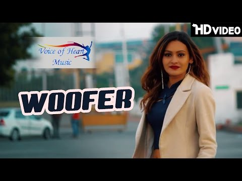 WOOFER | Aafat | Viraj Raj, Mahi Choudhary | Latest Punjabi Song 2017 | New Punjabi Songs thumbnail