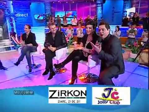 Jean de la Craiova - Nu vreau sa pierd nici un minut la Acces Direct 2012